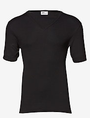 JBS - Original v-neck tee - basic t-shirts - black - 0