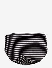 JBS - JBS mini slip - underwear - black stri - 1