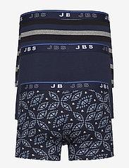 JBS - JBS 3-pack tights - boxers - navy/blue - 1