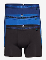 JBS - JBS 3-pack tights bamboo - boxers - blue,navy, - 0