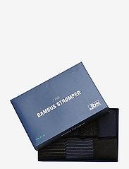 JBS - JBS socks bamboo 7 pairs box - tavalliset sukat - multi - 2