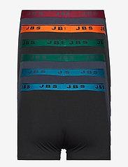 JBS - JBS 6-pack tights, GOTS - bielizna - flerfärgad - 3