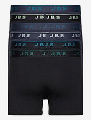 JBS - JBS 6-pack tights, GOTS - bielizna - flerfärgad - 6
