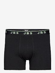 JBS - JBS 6-pack tights, GOTS - bielizna - flerfärgad - 2