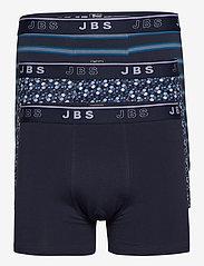 JBS 3-pack tights - BLUE
