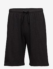 JBS - JBS pajamas, t-shirt-shorts - pyjama's - black - 2