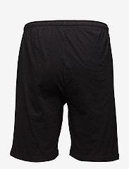 JBS - JBS pajamas, t-shirt-shorts - pyjama's - black - 3