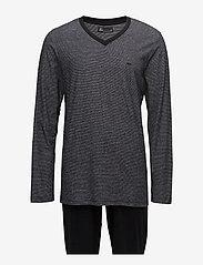 JBS - JBS pajamas, jersey - pyjamas - black - 0