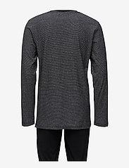 JBS - JBS pajamas, jersey - pyjamas - black - 1