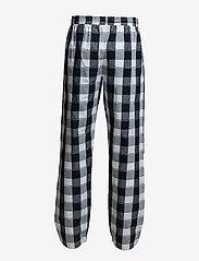 JBS - Pyjamas lang buks - pyjamas - stribet - 2