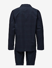 JBS - JBS, pajama button down - pyjamas - navy - 1