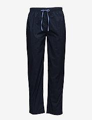 JBS - JBS, pajama button down - pyjamas - navy - 2