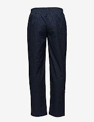 JBS - JBS, pajama button down - pyjamas - navy - 3