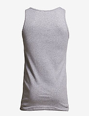 JBS - JBS singlet original - basic t-shirts - grey mel - 1