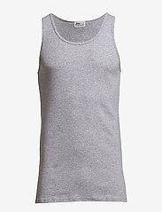 JBS - JBS singlet original - basic t-shirts - grey mel - 2