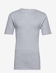 JBS - JBS t-shirt original - basic t-shirts - grey mel - 0