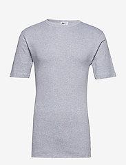 JBS - JBS t-shirt original - podstawowe koszulki - grey mel - 0