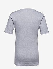 JBS - JBS t-shirt original - podstawowe koszulki - grey mel - 1