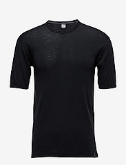 JBS - JBS, t-shirt - t-krekli ar īsām piedurknēm - black - 0