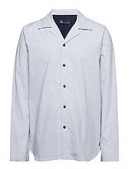 JBS pyjamas woven - LIGHT BLUE