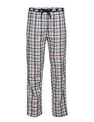 JBS pyjamas pants flannel - TERNET
