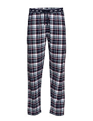 JBS pyjamas pants flannel - LIGHT CHEC