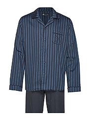 JBS pyjamas woven - BLUE STRI