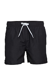 JBS swim shorts - BLACK