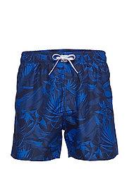 JBS swim shorts - BLUE