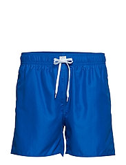 JBS swim shorts - BLUE