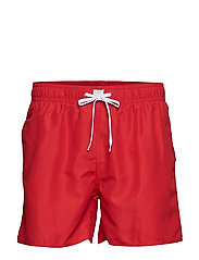 JBS swim shorts - RED