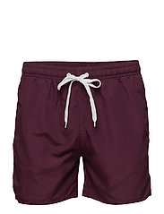 JBS Swim shorts w/lining - WINTHER BL