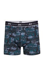 JBS tights - BLUE MIX