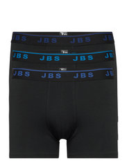 JBS tights 3-pack - BLACK