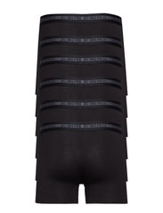 JBS - JBS 6-pack tights bamboo - undertøy - svart - 1