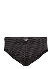 Jbs mini slip - BLACK/GREY