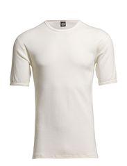 JBS, t-shirt - WHITE