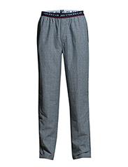 JBS, pajama pants - PRINT