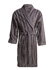 Bathrobe - GREY