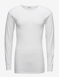 Original longsleeve - basic t-shirts - white