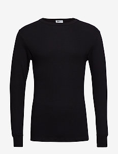 Original longsleeve - basic t-shirts - black