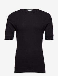 Original tee - basis-t-skjorter - black
