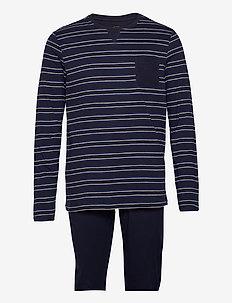 JBS pyjamas jersey - pyjamas - blue