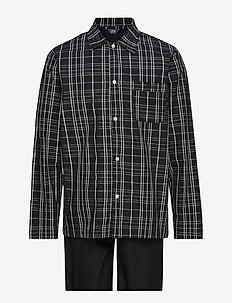 JBS pyjamas woven - piżamy - multi