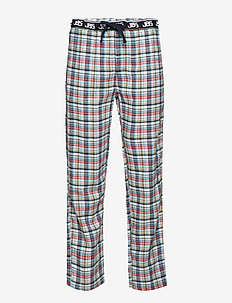 JBS pyjamas pants flannel - pyjamat - ternet