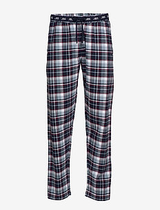 JBS pyjamas pants flannel - LIGHT CHEC