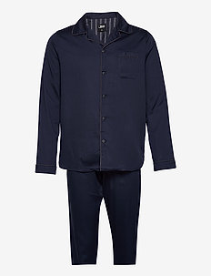 JBS pyjamas woven - pyjamas - blue