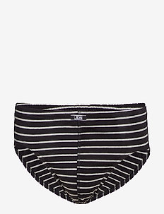 JBS mini slip - BLACK STRI