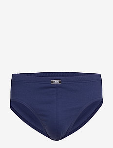 JBS mini slip - NAVY CHECK