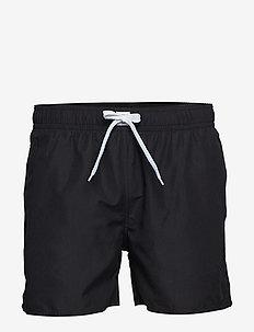 JBS swim shorts - BLACK